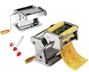 Pasta & Noodle Machine 3 in 1 Ravioli Maker Spaghetti KINGHOFF KH-3113
