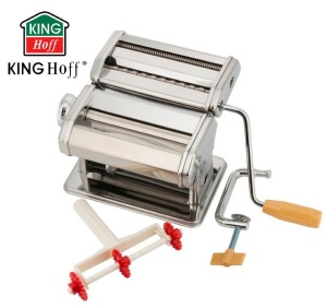 Pasta Machine 2 in 1 Pasta Maker KINGHOFF [KH-3114]