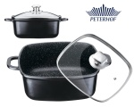 Roaster / Oven-pan GRANITOWA 6.5L 28cm PETERHOF IMPERIAL [PH-15830-28]