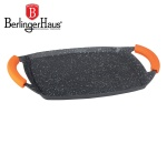 TACA GRILLOWA 36CM BERLINGER HAUS GRANIT DIAMOND [BH-1376]