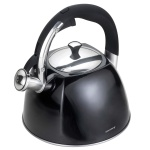 Stainless Steel Whistling Kettle 3.0L KLAUSBERG [KB-7194] Glossy