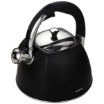 Stainless Steel Whistling Kettle 3.0L KLAUSBERG KB-7195 MATT