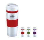 KUBEK TERMICZNY QUICK STOPPER BALI 400ml PETERHOF [PH-12418]