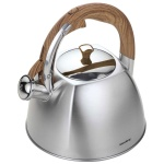 Stainless Steel Whistling Kettle 3.0L KLAUSBERG [KB-7193]