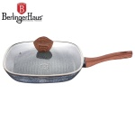 PATELNIA GRILLOWA BERLINGER HAUS FOREST LINE 28CM [BH-1599]
