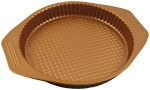 FORMA DO PIECZENIA SERNIK / TORT 30CM NON-STICK KLAUSBERG COPPER | KB-7373