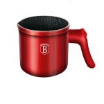 Milk Pot 1.0L GRANITOWY NON-STICK BERLINGER HAUS BH-1698