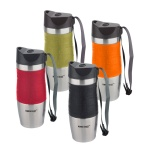 Insulated Thermal Mug QUICK STOP 380ml KINGHOFF KH-4176