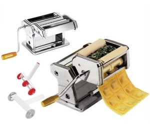 Pasta Machine 3 in 1 Ravioli Maker EDEL HOFF EH-5902