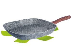 Frying Pan GRILLOWA BERLINGER HAUS FOREST LINE 28cm [BH-1208]