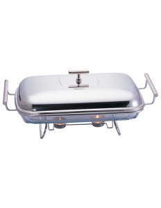 Table heater made of heat-resistant glass 3.0L KiNGHOFF KH-1414
