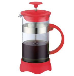 ZAPARZACZ DO HERBATY FRENCH PRESS 350ML PETERHOF PH-12531-3-RD (PROM)