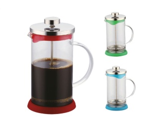 ZAPARZACZ DO HERBATY FRENCH PRESS 600ML PETERHOF [PH-12525]