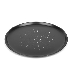 FORMA DO PIECZENIA PIZZY 32.5cm NON-STICK TADAR TD-3019