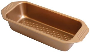 FORMA DO PIECZENIA SERNIK / KEKS NON-STICK 35CM KLAUSBERG COPPER | KB-7372