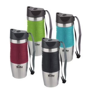 Thermal Mug QUICK STOP 380ml BRUNHOFF [BH-4421]