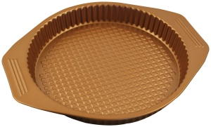 Steel Baking Tray w/non-stick coating KLAUSBERG Copper | KB-7372