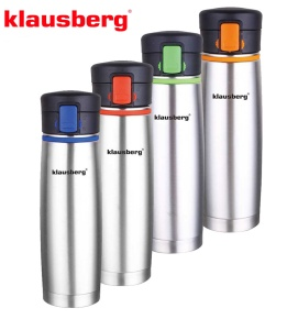 Thermal Mug 480ml KLAUSBERG [KB-7104]