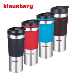 Thermal Mug 480ml KLAUSBERG [KB-7150]