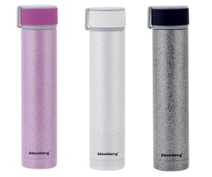 Travel Mug / Thermal Bottle 250ml with Brokat KLAUSBERG KB-7335 7336 7337