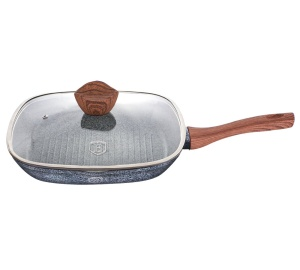Frying Pan GRILLOWA BERLINGER HAUS FOREST LINE 28cm [BH-1599]